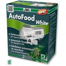 JBL AutoFood кормушка автоматическая белая для аквариума 60616