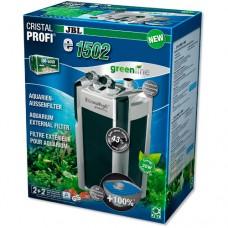 JBL CristalProfi e1502  внешний фильтр для аквариума до 600 л