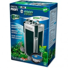 JBL CristalProfi e1902  внешний фильтр для аквариума до 800 л