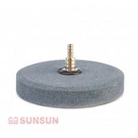 Распылитель SunSun таблетка 100 мм для компрессора