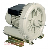 Компрессор SunSun HG-180C 430 л/м аератор для пруда УЗВ септика