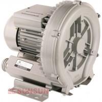 Компрессор SunSun HG-550C 1430 л/м аератор для пруда УЗВ септика