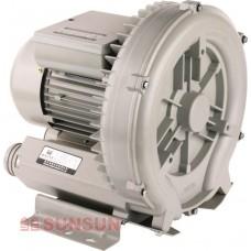 Компрессор SunSun HG-750C 1830 л/м аератор для пруда УЗВ септика