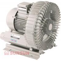 Компрессор SunSun HG-1500C 3500 л/м аератор для пруда УЗВ септика