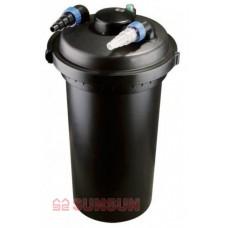 Фильтр SunSun CPF-500 UV 18W для пруда 15-30 м3 для УЗВ