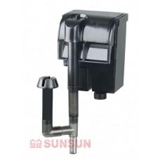 Навесной фильтр SunSun HBL-301 300 л/ч для аквариума до 60 л