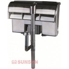 Навесной фильтр SunSun HBL-701 600 л/ч для аквариума до 120 л