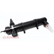 УФ стерилизатор SunSun CUV-136 36W для аквариума или пруда