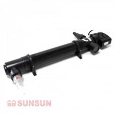 УФ стерилизатор SunSun CUV-155 55W для аквариума или пруда