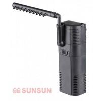 Внутренний фильтр SunSun HJ-611B 450 л/ч для аквариума до 100 л