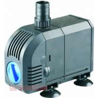 Насос SunSun HJ-2500 45W 2500 л/ч помпа для воды и аквариума