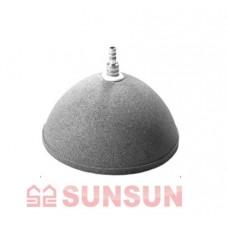 Распылитель SunSun купол 60 мм для компрессора