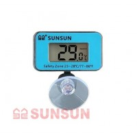 Погружной электронный термометр SunSun WDJ-05 для аквариума