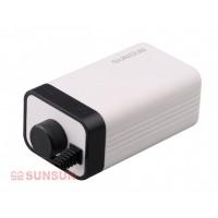 Компрессор одноканальный SunSun CT-101, 90 л/ч для аквариума до 100 л