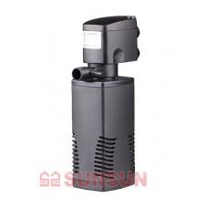 Внутренний фильтр SunSun JP-022F 600 л/ч для аквариума до 120 л