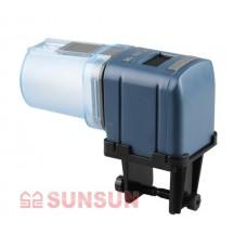Автокормушка SunSun SX-11Q под любой сухой корм для аквариума