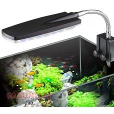 Светодиодный светильник SunSun AMD-D2 для аквариума до 35 см