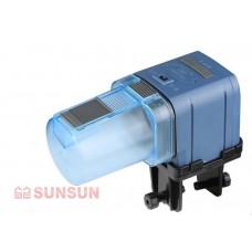Автокормушка SunSun SX-11G под любой сухой корм для аквариума
