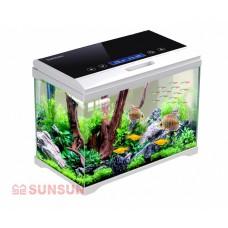 Аквариумный комплект SunSun AT 420A 30 л c электронным управлением