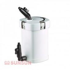 Внешний фильтр SunSun HW-502 для аквариума до 60 л