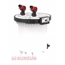 Внешний фильтр SunSun HW-5000 UV 9W для аквариума до 1500 л