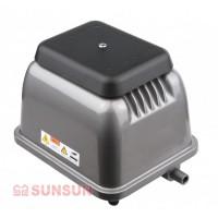 Компрессор SunSun HJB 280 280 л/м аератор для пруда УЗВ септика