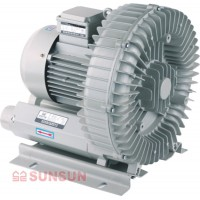Компрессор SunSun HG-3000C 4670 л/м аератор для пруда УЗВ септика