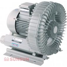 Компрессор SunSun HG-5500C 7500 л/м аератор для пруда УЗВ септика