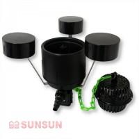 SunSun CSP 250a