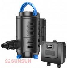 Насос SunSun CET-8000 80W 8000 л/ч помпа для воды пруда УЗВ