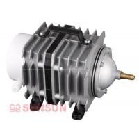 Компрессор SunSun ACO-006 85 л/м аератор для пруда УЗВ септика