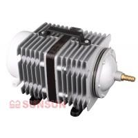 Компрессор SunSun ACO-008 100 л/м аератор для пруда УЗВ септика