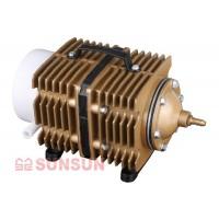 Компрессор SunSun ACO-012 150 л/м аератор для пруда УЗВ септика