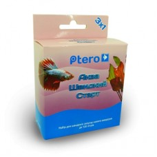 Ptero Аква Быстрый Старт набор для быстрого запуска аквариума
