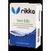 Rikka Тест CO2: Дропчекер + индикаторная жидкость 30 мл