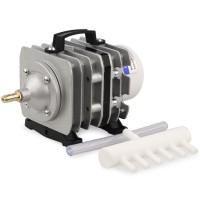 Компрессор SunSun ACO-002 40 л/м аератор для пруда УЗВ септика