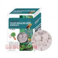Керамические кольца SunSun 500 г биологическая фильтрация