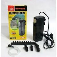Внутренний фильтр SunSun HJ-532 350 л/ч для аквариума до 60 л