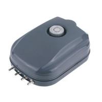 Компрессор четырехканальный SunSun YT-304 1080 л/ч для аквариума до 1000 л