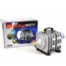 Компрессор SunSun ACO-001 20 л/м аератор для пруда УЗВ септика