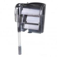 Навесной фильтр SunSun HBL-601 500 л/ч для аквариума до 100 л
