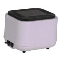 Компрессор двухканальный Grech CQ-1000, 960 л/ч для аквариума до 1000 л