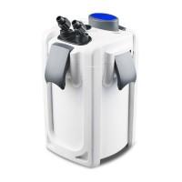 Внешний фильтр SunSun HW-703B UV 9W для аквариума до 500 л