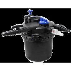Фильтр SunSun CPF-5000 UV 11W для пруда 4-8 м3 для УЗВ