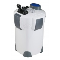Внешний фильтр SunSun HW-302 для аквариума до 300 л