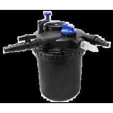 Фильтр SunSun CPF-10000 UV 11W для пруда 6-12 м3 для УЗВ