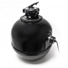 Фильтр SunSun CSF-500 UV 36W для пруда 40-50 м3 для УЗВ