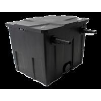 Фильтр SunSun CBF 350-UV 18W для пруда 6-12 м3 для УЗВ