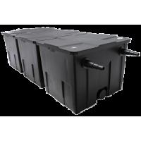 Фильтр SunSun CBF 350 C для пруда 40-90 м3 для УЗВ