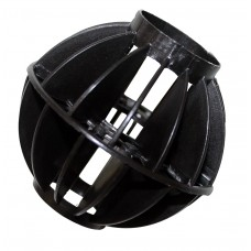 Биошары 40 мм 2 л SunSun HJS-329 бионаполнитель для фильтра